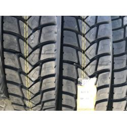 OPONA 315/80R22,5 D802  LANVIGATOR ON/OFF TYŁ
