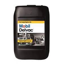 OLEJ MOBIL 15W40 20L DELVAC MX