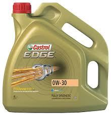 OLEJ CASTROL  0W30 4L EDGE