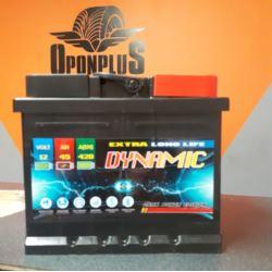 AKUMULATOR 12V45Ah P+ 420A DYNAMIC 206X175X190